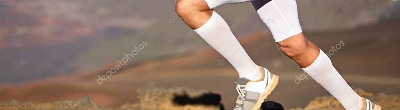 Sale of technical and sports socks
